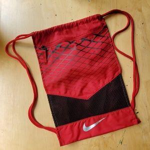 Cinch Nike backpack